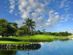 Jim McLean Signature Course at Trump National Doral, Miami and South East - Book a golf holiday or golf break
