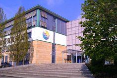 Unsere Zentrale in Oberursel bei Frankfurt