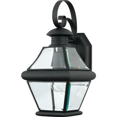 Rutledge Outdoor Lantern