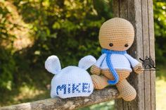 arMi-arMa: Blog: Tekubi para Mikel
