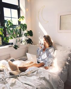 """6,227 Likes, 49 Comments - Viktoria Dahlberg (@viktoria.dahlberg) on Instagram: """"Love mornings like this Except that this image was taking 5 minutes before my computer randomly…"""""""