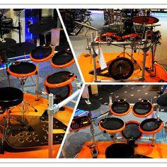 2box Drumlt Five MKII