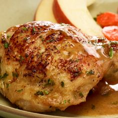 Grilled Marinated Mushrooms with Cajun Mustard Ranch Sauce Recipe Baked Ranch Chicken, Chicken Bacon Ranch Casserole, Ranch Chicken Recipes, Chicken Recipes Video, Glazed Chicken, Mayo Chicken, Hasselback Chicken, Barbecue Chicken, Crispy Chicken