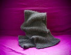 everlasting memento dog fur scarf