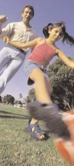 Ejercicio físico: consejos para padres