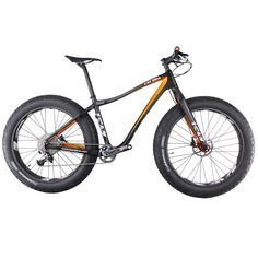 ican new 26er fat completed bike carbon bicycle