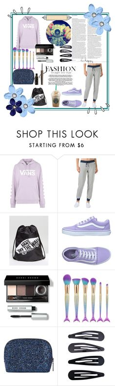 """""""Vans look"""" by veronicakaira on Polyvore featuring ASOS, Vans, Bobbi Brown Cosmetics, Old Navy, Accessorize and 100% Pure"""