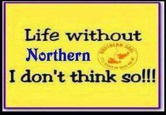 I know so!!!