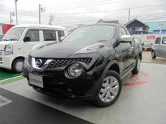 Nissan Juke For Sale from Japan !! Check prices here: http://www.japanesecartrade.com/mobi/cars/nissan/juke  #Nissan #Juke #JapanUsedCars