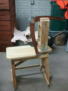 Stitching Horse - must have!!