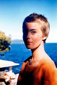 How the FBI and the L.A. Times destroyed Jean Seberg's life - Los Angeles Times