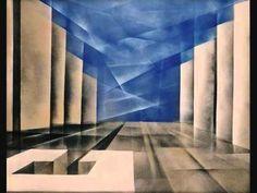 """Paul Hindemith: Sinfonia """"Die Harmonie der Welt"""" (1951) (1/3)"""
