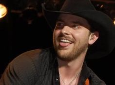 Chris Young> For Leslie!