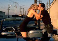 Wild at Heart, Nicolas Cage and Laura Dern