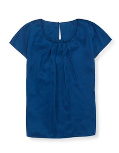 Boden Ravello Top. #SS15 I have a few of these tops, great fit and style