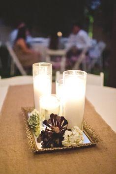 Backyard Dana Point Wedding