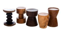 african wooden stools - Google Search