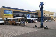 Parking Sale met kortingen tot 50% bij Kluswijs Klazienaveen