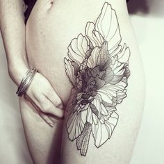 Massive Wild Flower! Done @empreinte_bodyart - Lyon! More projects like this!!! #wildstyleflower #wildflower #flowerstattoo #fleur #tatouagedefleur #tatoueur #tattooer #tattooer #tattooartist #tattooart #tattoodesign #artistetatoueur #inkedbyguet #design #dotwork #dotworker #dotworktattoo #designtattoo #guet #graphism #graphictattoo #blackwork #blacktattoo #blackworker #blacktattooart #sorrymummytattoo #aarghtattooshop #tattrx #tttism #dontcopyplease