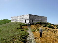 2011 [Pezo von Ellrichshausen] Faro Pavilion
