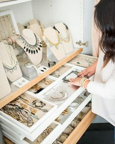 "2,739 Likes, 121 Comments - Stella & Dot (@stelladot) on Instagram: ""Get in my closet. Stat. #stelladotstyle"""