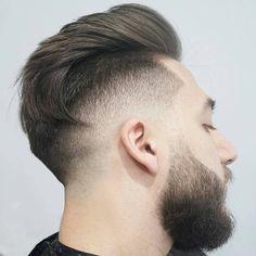 """Páči sa mi to: 3,130, komentáre: 11 – MENS HAIR STYLES & BEARDS (@menshairworld) na Instagrame: """"@joshlamonaca - 💈🔥🚨 Tag A Friend➡Comment…"""""""