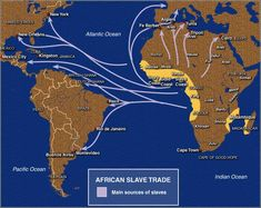 The full economic importance is difficult to determine because of its direct links to the plantation and mining economies of the Americas. Goods were exchanged among Europe, Africa, and the Americas in complex patterns. The slave trade surely contributed to emerging Atlantic capitalism, while at the same time making African economies dependent on European trade and linked to the world economy.