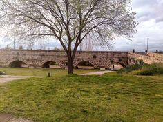 #Mérida #Espanha
