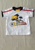 Fussball T-Shirt Paule