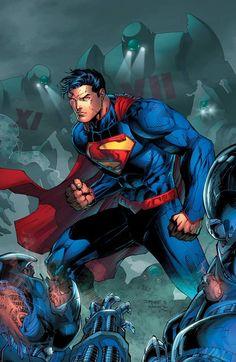 Superman (novos 52)