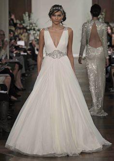 #JennyPackham #Wedding Dress