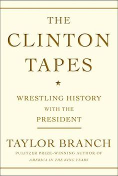 While still a sitting president, Bill Clinton initiated a project to preserve for historians an unfiltered record of presidential experience. Clinton talks intimately over seven years to his long-time friend, a Pulitzer Prize-winning historian, about what it's like to be president.