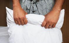 MYYK leverer steinvasket sengetøy i matt sateng – i fire ulike farger. Laget av langfibret kvalitetsbomull i Portugal.