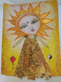 Another Beacon of Light created during Tamara Laporte's Life Book 2015 Beacon Of Light, Princess Zelda, Disney Princess, Book Of Life, Disney Characters, Fictional Characters, Aurora Sleeping Beauty, Art, Craft Art