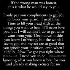 Sad but true. Men aren't the only ones who do this, nor does this happen only in romantic relationships.