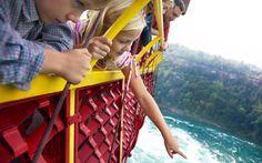 Whirlpool Aero Car - $13.50/ person, 3850 Niagara Parkway Niagara Falls, ON
