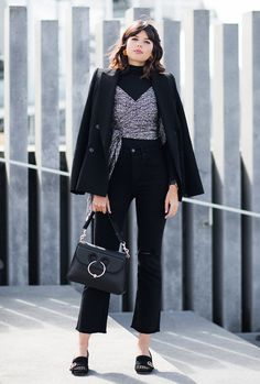 If you think comfort and style can't go hand in hand, you're hugely mistaken. Check out the outfits that prove you can have your cake and eat it too.