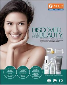 Protect your #skin from ageing, pigmentation and skin whitening with our new #CosmeDermat Treatments that use Bellewave products. Go to http://www.vlccwellness.com/India/Dermatology-Form/ for more details.