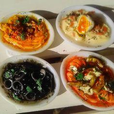 パスタ4種類セット  2600円です❗  ミンネに出品中  takakoleo072で検索お願い致します❗ #ミニチュア #ドールハウス #ミニチュアフード #パスタ #スパゲッティー #カフェ #カフェランチ  ランチ #レストラン #洋食 #料理 #野菜 #イタリア #Italian #イタリアン #カルボナーラ #フェイクスイーツ  #スイーツデコ #miniature #doll #cafe #japon #JAPAN #SALE #sweet