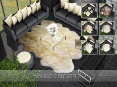 By Pralinesims  Found in TSR Category 'Sims 3 Decorative Sets'