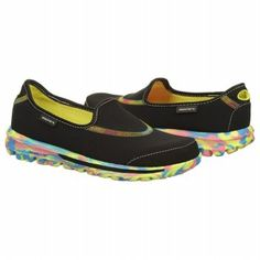 Skechers Performance Women's GOwalk Wavelength Walking Shoe at shoes.com