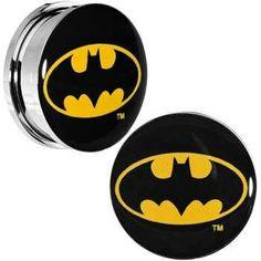 Batman plugs