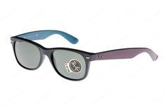 """Купить солнцезащитные очки Ray-Ban 0RB2132 6182 в интернет-магазине """"Роскошное зрение"""""""
