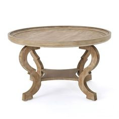 Round Coffee Table Modern, Circular Coffee Table, Cool Coffee Tables, Coffee Table With Storage, Coffee Table Design, Brown Wood, Christopher Knight, Target, Room Ideas