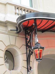 Royal Monceau - Avenue Hoche