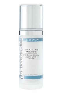 Glotherapeutics SPF 40 Facial Moisturizer - 2 oz