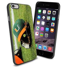 University of Miami Club Baseball, Cool iPhone 6 Smartphone Case Cover Collector iPhone TPU Rubber Case Black [By NasaCover] NasaCover http://www.amazon.com/dp/B0129BZ6T2/ref=cm_sw_r_pi_dp_GUJWvb1X9J2JW