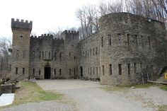 Ohio castle