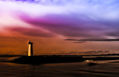 at the lighthouse by Tom Magnum on 500px
