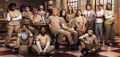Des saisons 5, 6 et 7 pour Orange Is the New Black